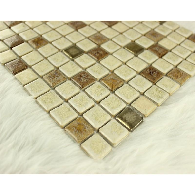 porcelain tile mosaic glazed ceramic bathroom wall decor kitchen ...