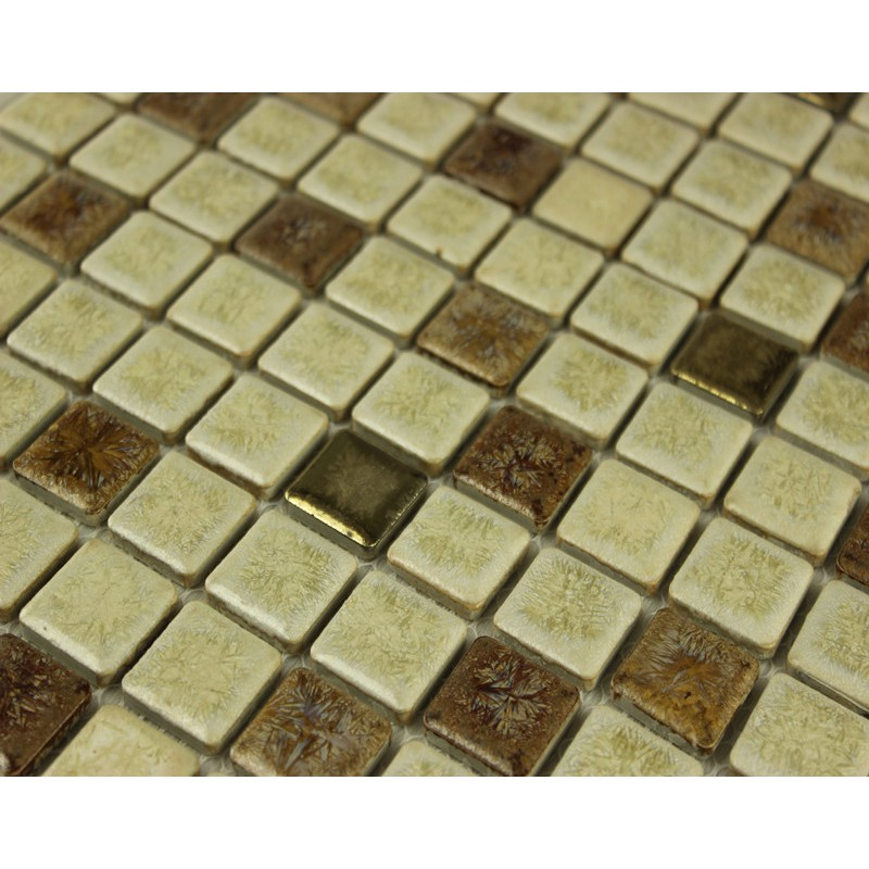 glazed porcelain tile backsplash kitchen bathroom wall