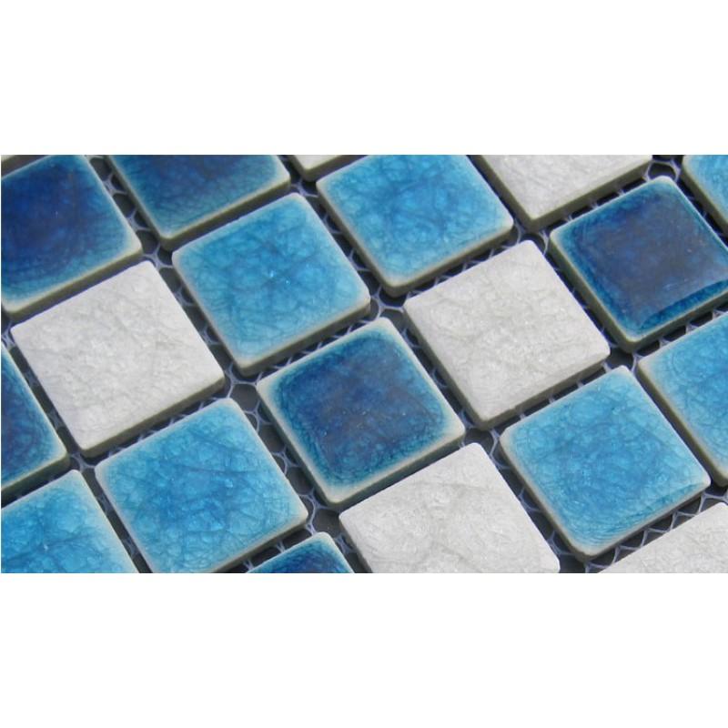 Ceramic Porcelain Tile Glazed Bathroom Tile Flooring Ceramic Mosaic Kitchen Backsplash Cheap