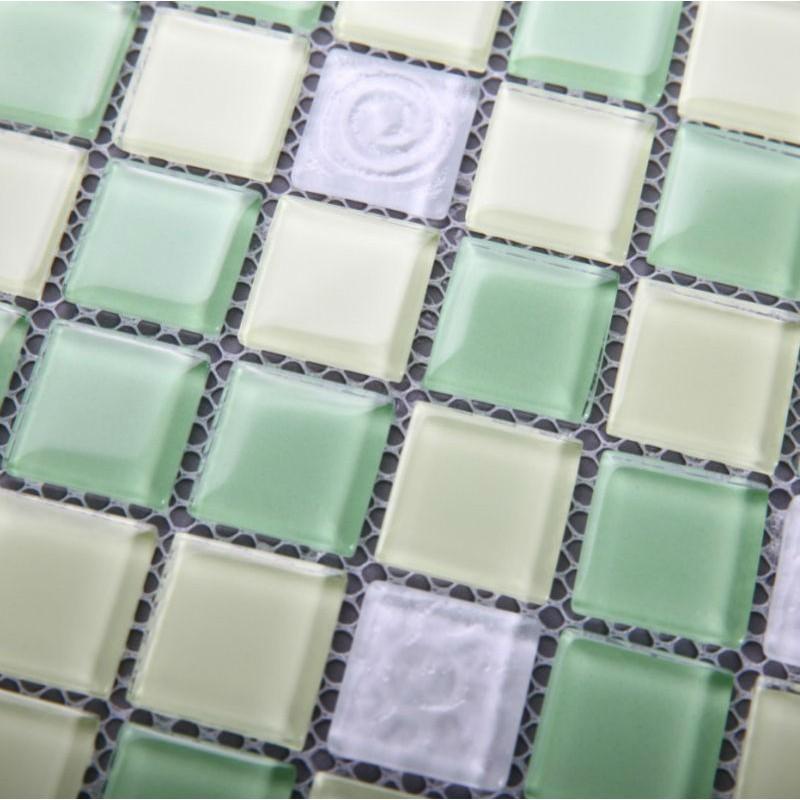 how to cut porcelain mosaic tile sheets