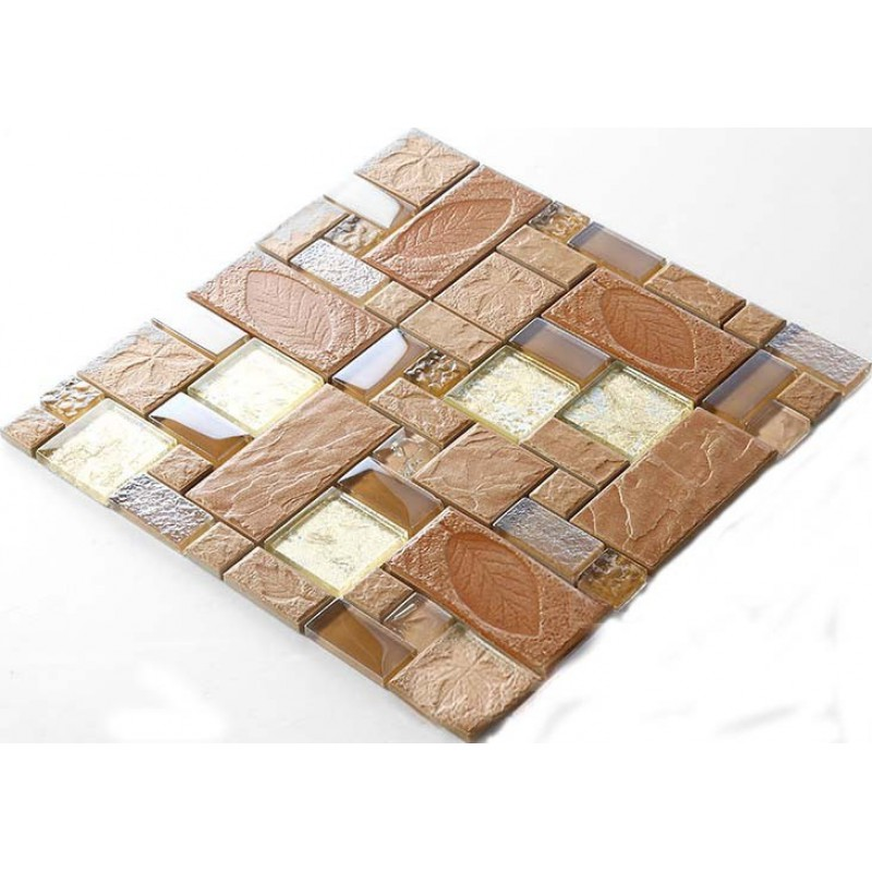 Ceramic Kitchen Tiles For Backsplash Porcelain Mosaic