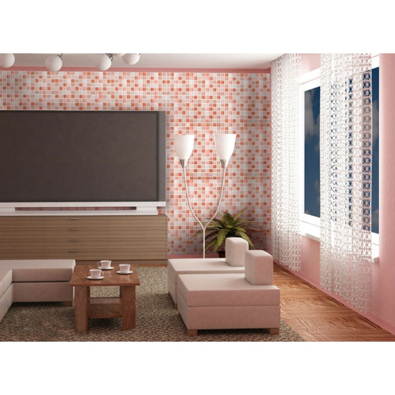 pink kitchen wall tiles pink glass tile tile design ideas 4232