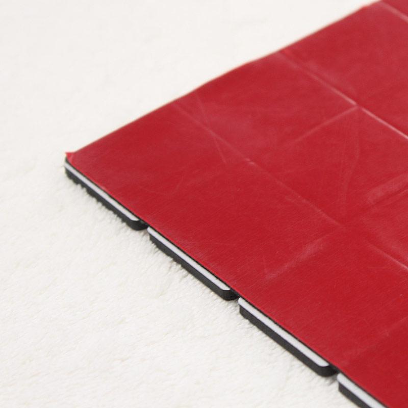 metallic mosaic tile sheets aluminum metal panel patterns ki