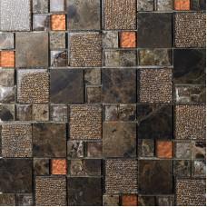 Glass Stone Mosaic Tile sheets Crystal Backsplash fireplacde border Wall Tiles natural Stone Tile patterns Marble Flooring 632