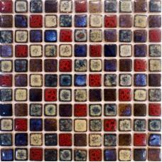 Italian porcelain tile backsplash kitchen wall decor glazed ceramic bath mosaic tiling sheets of tiles on walls shower tiles design GPT142