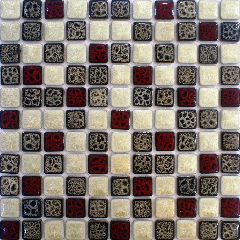 Italian Backsplash Tile: Italian Porcelain Tile Backsplash Kitchen Walls Glazed