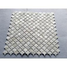 shell tile backsplash mother of pearl mosaic tiles unique design fish scale bathroom showers kitchen backsplash wall tiles ST110