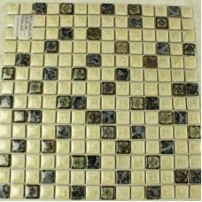 Glazed porcelain tile backsplash kitchen Bathroom wall tile stickers AT2528 Porcelain mosaic floor tiles Ceramic pool tiles