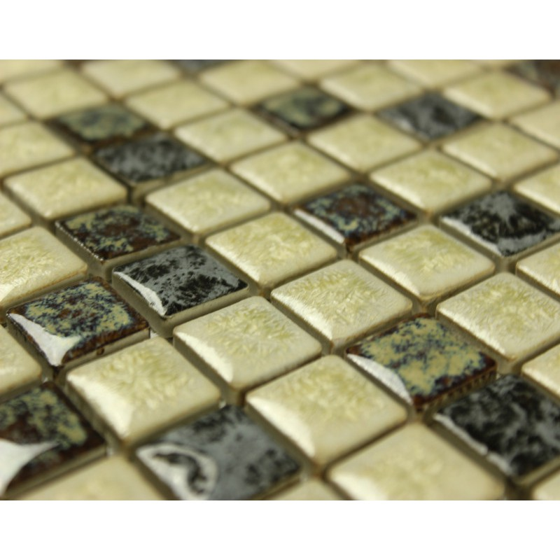 Glazed Porcelain Tile Backsplash Kitchen Bathroom Wall Tile Stickers AT2528 Porcelain  Mosaic Floor Tiles Ceramic Pool Tiles
