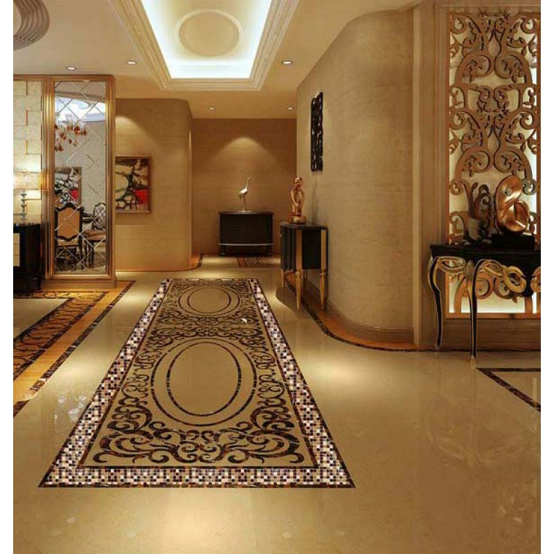 Crystal Glass Tiles Sheet Diamond Mosaic Art Wall Sticker Kitchen  Backsplash Tile Design Bathroom Shower Floor Mirror