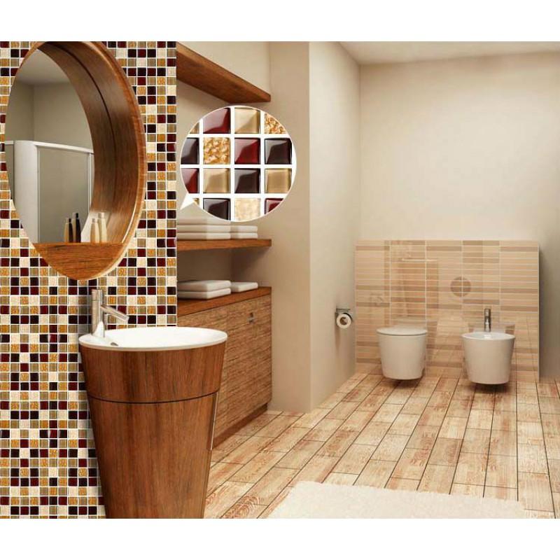 sheet tile for showers. Crystal Glass Tiles Sheet Diamond Mosaic Art Wall Sticker Kitchen  Backsplash Tile Design Bathroom Shower Floor Mirror