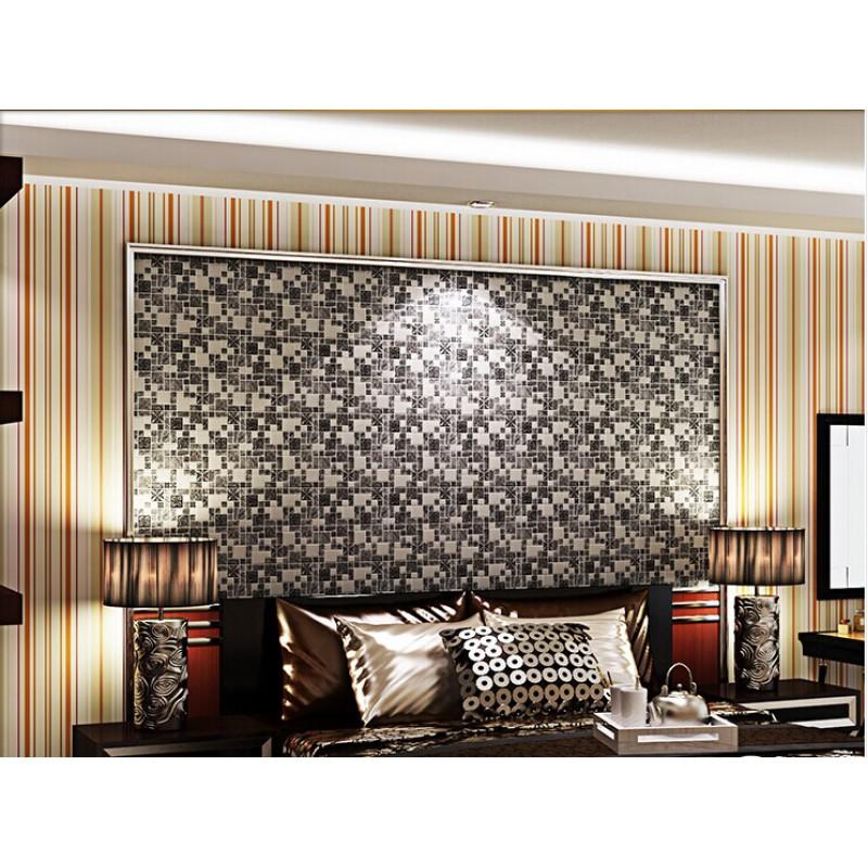 ... Brushed Stainless Steel Backsplash Mosaic Tile Designs Black Ceramic  Mosaic Wall Tiles Cheap Mosaic Resin Kitchen Part 98