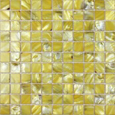 Mother of Pearl Mosaic Tiles Mirrored Wall Art Painted BK010 Natural Shell Tile Backsplash Kitchen Design Bath Floor Sticker
