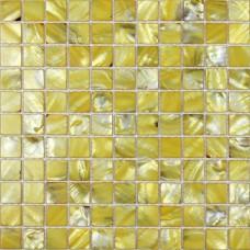 Mother of Pearl Mosaic Tiles Mirrored Wall Art Painted BK010 Natural Shell Tile Backsplash Kitchen Design Bath Floor Sticker