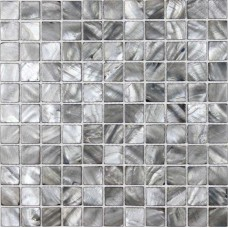 Stained shell mosaic tile kitchen backsplash ideas bathroom black freshwater mother of pearl tiles shower wall designs BK012