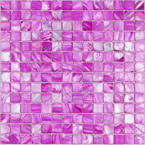 Mother of Pearl Tile Kitchen Backsplash fresh water Shell Mosaic Tiles Bath Wall sticker natural seashell Mosaics flooring BK016