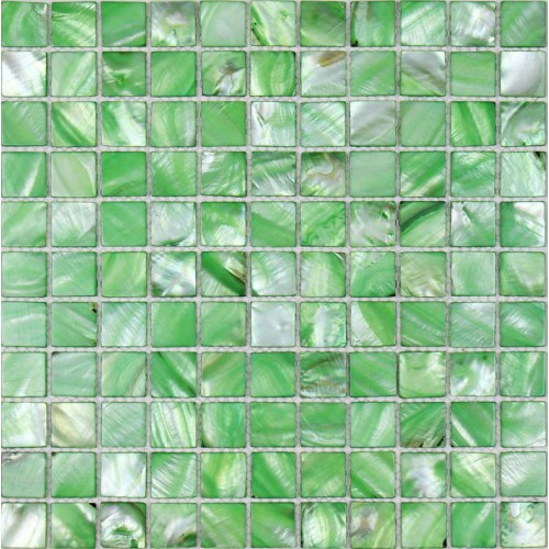 Mother of Pearl Tile Backsplash fresh water Shell Mosaic Square Tiles Wall Kitchen Design Natural Seashell Tiling Floor sticker