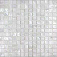 "White mother of pearl tile mosaic 4/5"" tiles backsplash for kitchen and bathroom freshwater shell wall tiles design showers MPBK04"