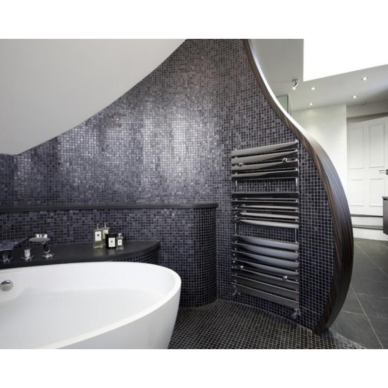 Glass Mosaic Tiles DU203 Wall Stickers Discount Tile Backsplash ...