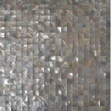 Black lip seashell designer tiles for kitchen backsplash cheap deepwater mother of pearl square mosaic natural shell bathroom walls DWS003