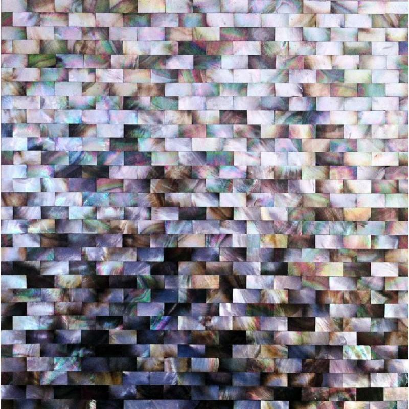 Seashell Mosaic Sheets Cheap Wall Tiles Bathroom Natural Shell Tile Subway Mother Of Pearl Tiles
