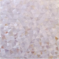 Seashell mosaic backsplash modern kitchen natural shell mosaic tile in bathroom triangle chips mother of pearl tiles wall DWS011