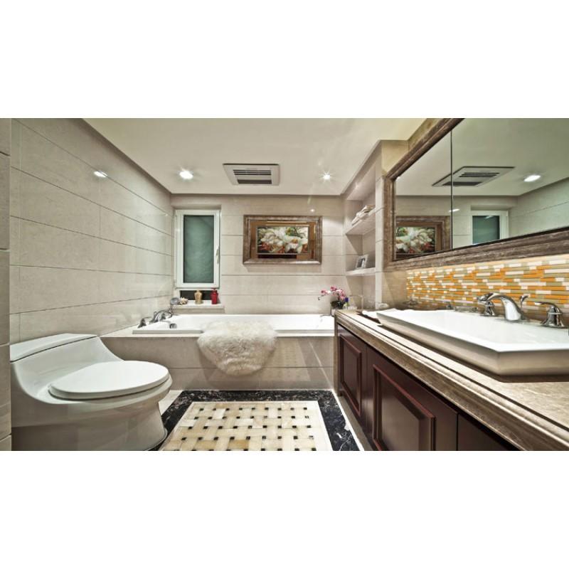 Gl Mosaic Tile Backsplash Kitchen Interlocking Glossy Crystal Tiles Shower G4003 Bathroom Floor Mirror Wall Stickers