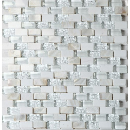 Tile Stories Ideas And Pictures Stone And Glass Mosaic Sheets