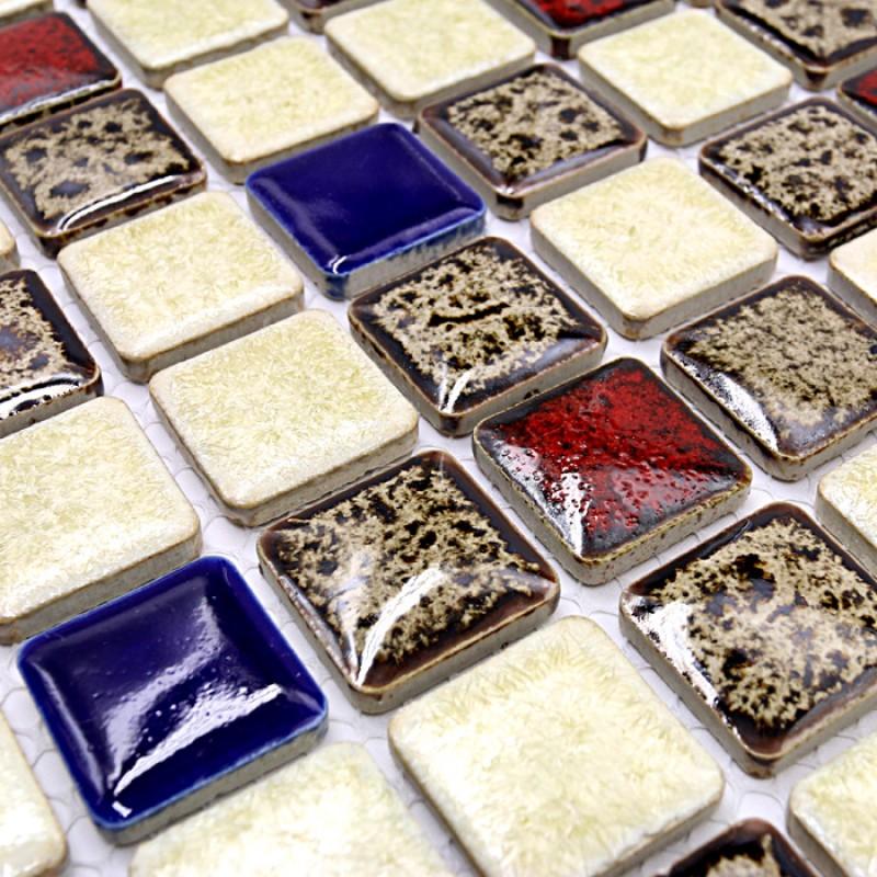 glazed porcelain ceramic mosaic tiles kitchen backsplash cheap bathroom shower wall stickers gm08 hallway 3d floor tiles