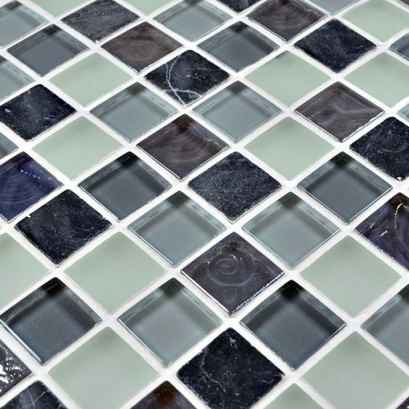 glass mosaic tiles crystal glass tile kitchen backsplash tile
