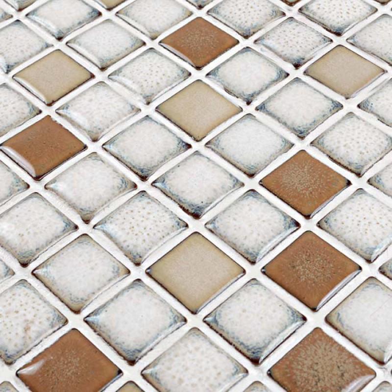 Ceramic Mosaic Tile Porcelain Tiles Shower Floor Design Kitchen Backsplash Tile Porcelain
