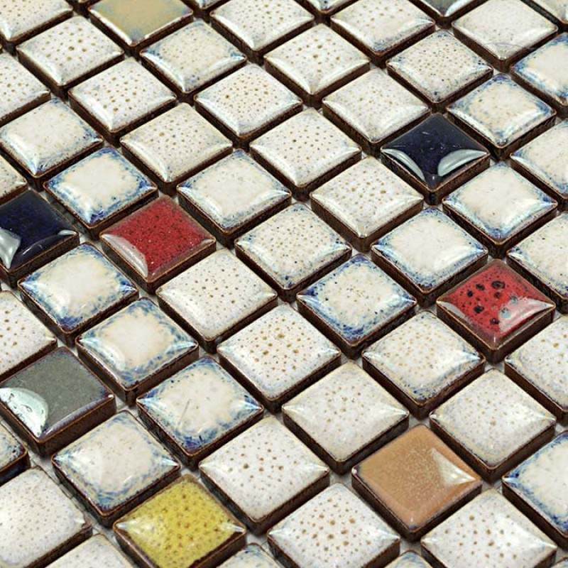 penny round floor tile images