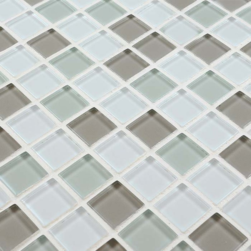 Gl Mosaic Tiles Patterns Crystal Tile Sheets Kitchen Backsplash Art Designs Bathroom Wall Stickers Hx0005
