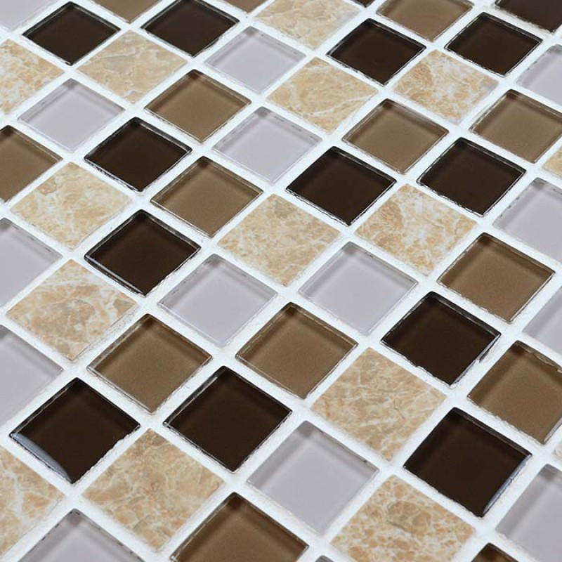 stone glass mosaic tiles crystal glass tile sheets kitchen stone tiles mosaic tile sheet kitchen backsplash wall tile