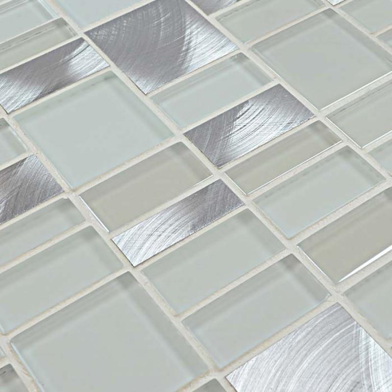 Backsplash Tile Sheets: Tiling A Backsplash With Tile Sheets