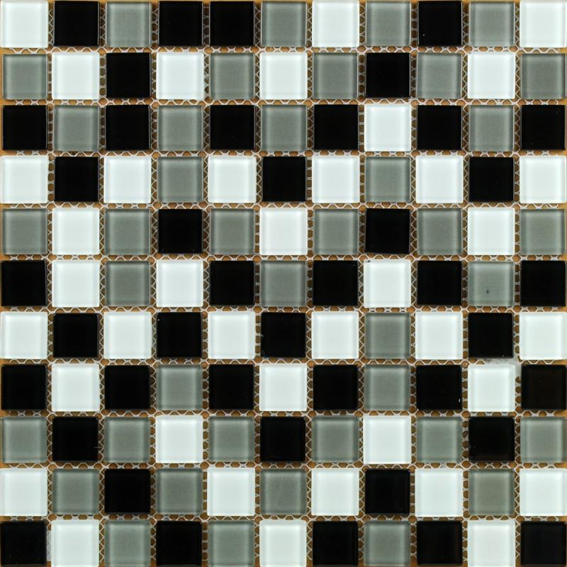 Crystal Glass Mosaic Tile Art Wall Kl026 Kitchen Backsplash Tile Cheap Floor Stickers Design Bathroom Wall Shower Pool Tiles