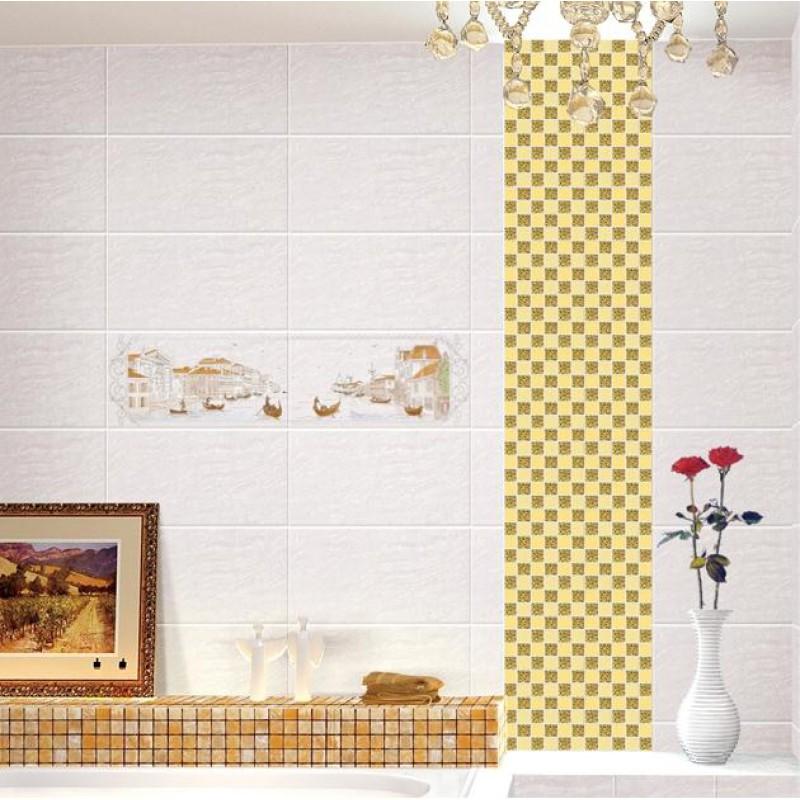 Glass mirror mosaic tile sheets gold mosaic bathroom shower wall tiles  design crystal glass mirrored frame. Glass mirror mosaic tile sheets gold mosaic bathroom shower wall