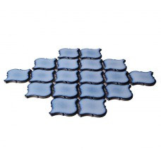 blue lantern porcelain tile new art design high bake tile zero water absorpation tile bathroom washroom wall backsplashes ceramic tiles decor HCHB003