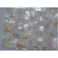 Mother of pearl tile kitchen backsplash cheap seamless shell mosaic wall tiles natural seashell mosaics bathroom tile flooring MPH002