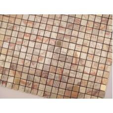 metal glass mosaic sheets aluminum alucobond tile globe kitchen backsplash wall tiles ACP MH-16 glass diamond mosaics bathroom tiles