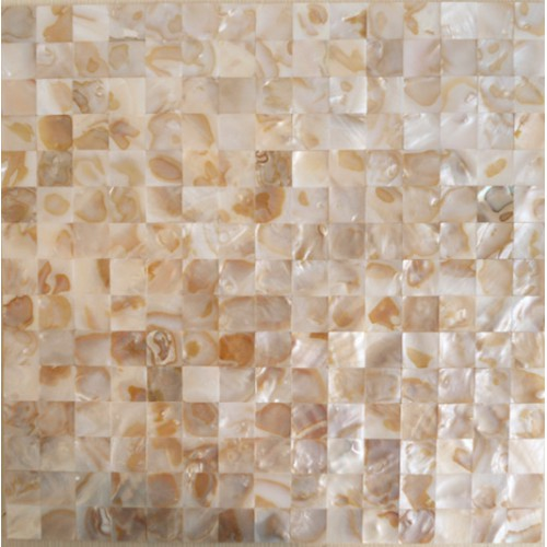 Freshwater shell mosaic tiles wall mother of pearl tile backsplash kitchen patterns designs natural seashell floor tiles MP003M
