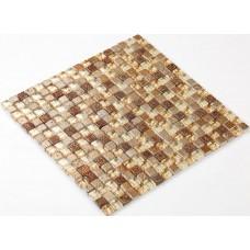 crystal glass stone mosaics gold kitchen backsplash cheap glass mosaic sheets flooring RGS001 bathroom shower mirrored wall designs
