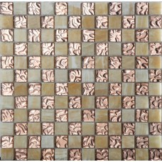 Stone Glass Backsplash Kitchen Tile Mosaic Design Stickers Bathroom Shower Floor Swimming Pool Tiles S328 plated crystal mesh