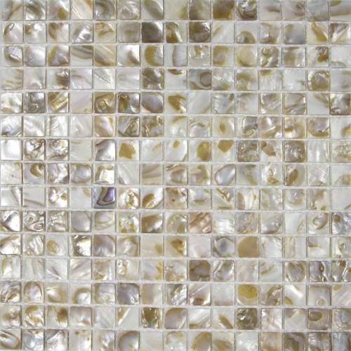 Natural Shell Tile Mosaic Tiles Design art Bathroom Wall Tiling Mother of Pearl Tile Backsplash Kitchen Floor sticker SF00201