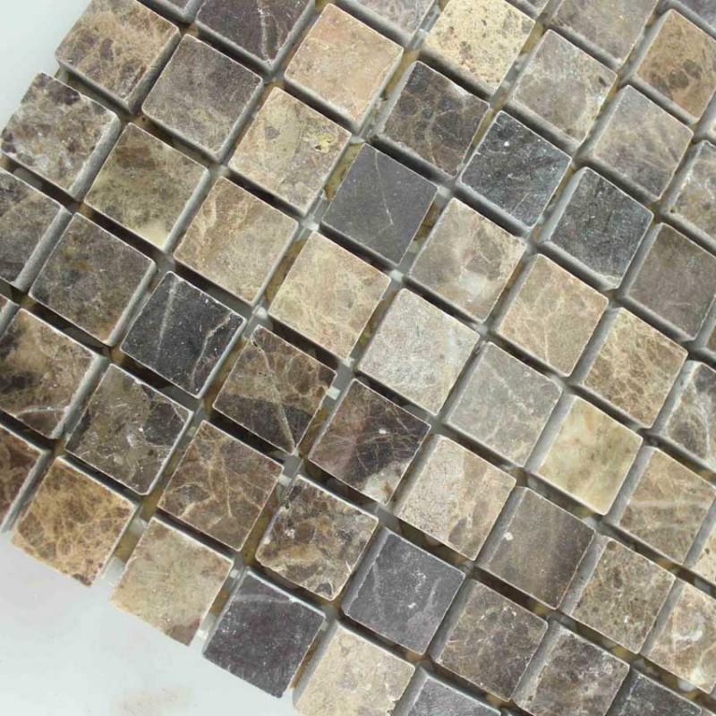Cobblestone Backsplash stone tiles mosaic tile sheet kitchen backsplash wall sticker