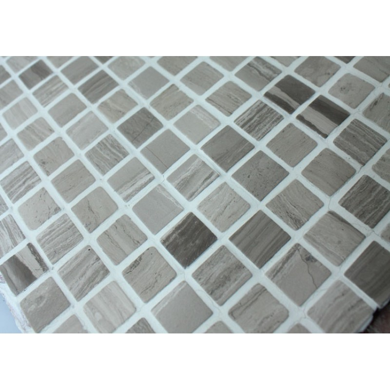stone mosaic tile sheet kitchen backsplash wall sticker install wall tile stickers youtube