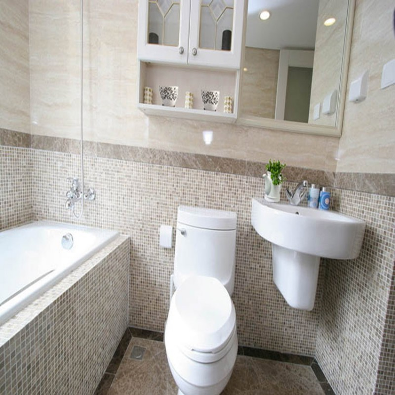 ... Stone Mosaic Tile Gray Kitchen Backsplash Wall Sticker Mosaic Bathroom  Flooring Marble Backsplash Tiles SGS94  ...