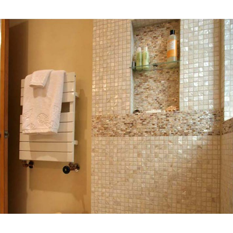 Natural Mother Of Pearl Tile Backsplash For Kitchen And Bathroom Shower Wall Tiles Design Cheap