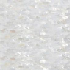 Seamless shell mosaic tile subway mother of pearl tiles backsplash for kitchen and bathroom floor tile mosaics natural seashell materials ST060