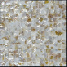 Natural Mother of Pearl Tile Backsplash Kitchen ST070 Shell Tiles Wall Mirror Seashell Mosaic Bathroom Wall Tile Designs